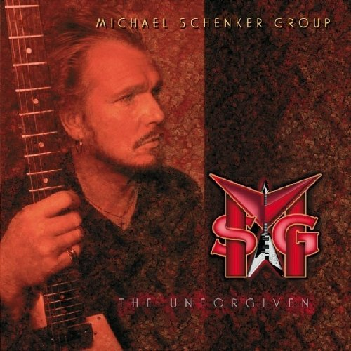 The Unforgiven by Michael Schenker Group (1999-02-11)