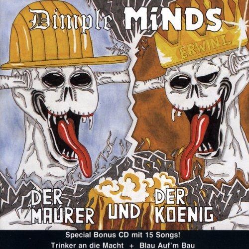 Der Maurer Und Der Koenig by DIMPLE MINDS