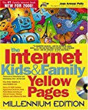 Internet Kids & Family Yellow Pages, Millennium Edition