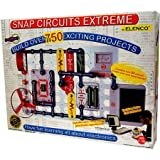 Snap Circuits Xtreme - Science Experiments Kit