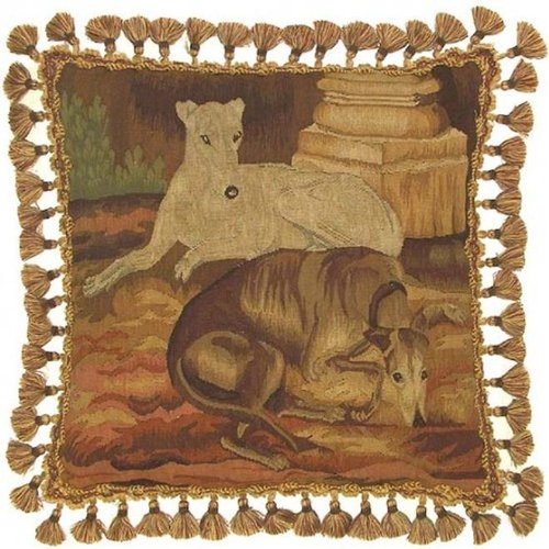 Greyhound Dog Beds 8376 front