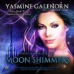 Moon Shimmers: An Otherworld Novel | Yasmine Galenorn