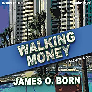 Walking Money Audiobook
