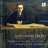 Guillaume Lekeu: Complete Works
