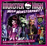 Monster High - Mega Monsterparty (Ori...