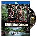 Deliverance: 40th Anniversary Edition Blu-ray Book (Bilingual) [Blu-ray Book]