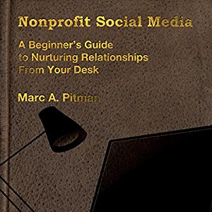 Nonprofit Social Media Audiobook