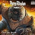 Fluch der Bestie (Perry Rhodan NEO 135) Hörbuch von Susan Schwartz Gesprochen von: Hanno Dinger