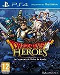 Dragon Quest Heroes : le cr�puscule d...