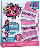 Exclusive Sew Cool Jumbo DIY Fabric Kit w/ Tons of Extras