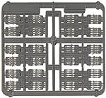Tamiya - Barco de modelismo escala 1:...