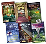 Charlaine Harris Charlaine Harris Aurora Teagarden Mysteries 6 Books Collection Pack Set RRP: £47.94 (Last Scene Alive, A Fool and His Honey, Dead Over Heels, Three Bedrooms, One Corpse, A Bone to Pick, Real Murders)
