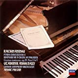 ラフマニノフ:ピアノ協奏曲第4番