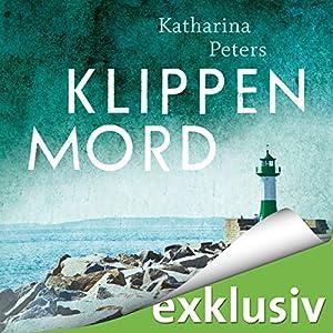 Klippenmord (Rügen-Krimi 3) Hörbuch von Katharina Peters Gesprochen von: Elke Appelt
