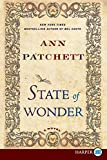 State of Wonder LP: A Novel (0062065211) by Patchett, Ann