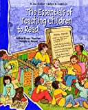 The Essentials of Teaching Children to Read (0131186655) by Reutzel, D. Ray