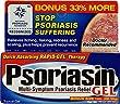 Psoriasin Psoriasis Relief Gel-0.75, oz.
