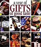 A Year of Gifts of Good Taste