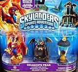 Skylanders Adventure