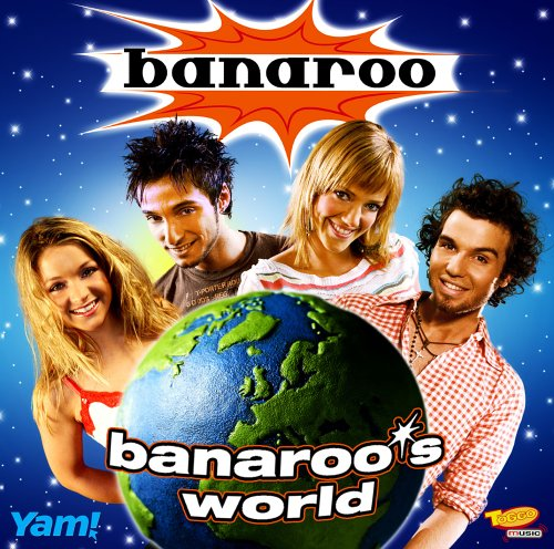Banaroo - Banaroo`s World - Zortam Music