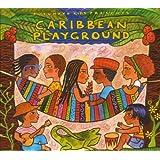 PUTUMAYO KIDS PRESEN - CARIBBEAN PLAYGROUND