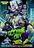 echange, troc Drugs on Music: Cocaine City 12 [Import USA Zone 1]