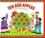img - for Ten Red Apples book / textbook / text book