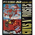 Appetite For Democracy: Live (Limited BluRay+2CD-Boxset)