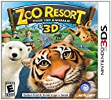 Zoo Resort - Nintendo 3DS