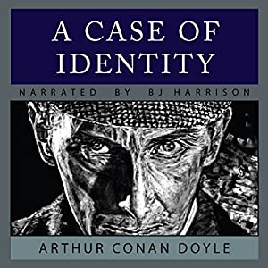 A Case of Identity Audiobook