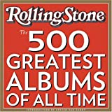 500 Greatest Albums of All Times, The (1932958614) by Levy, Joe