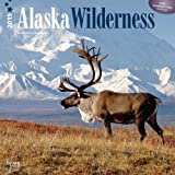 Alaska Wilderness 2015 Square 12x12