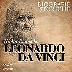 Leonardo da Vinci | Nadia Finocchi