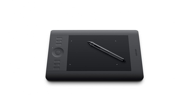Bàn vẽ Wacom - Wacom Intuos5 Touch Small Pen Tablet (PTH450)