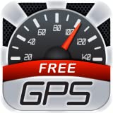 Speed Tracker. GPS Speedometer and Trip computer Free