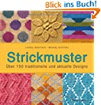 Strickmuster: �ber 150 traditionelle...