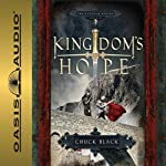 Kingdom's Hope: Kingdom Series, Book 2 (       UNABRIDGED) by Chuck Black