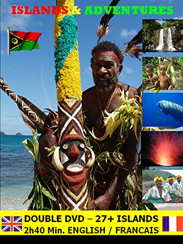 Vanuatu 4 You: Islands and Adventures