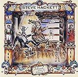 Please Don't Touch by Steve Hackett (2013-06-05)