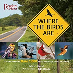 Where the Birds   Are