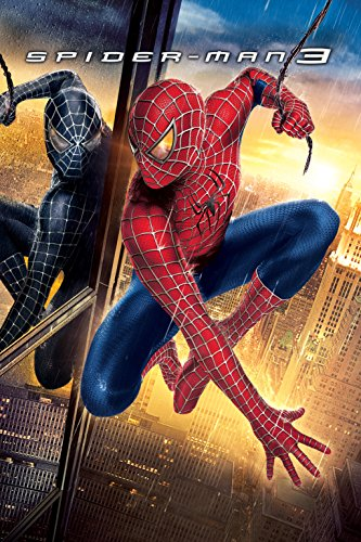 Spider-Man 3 [Ultra HD]
