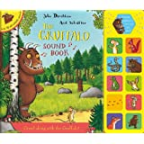 The Gruffalo Sound Bookby Julia Donaldson