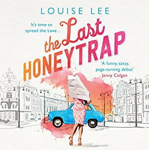 The Last Honeytrap Audiobook
