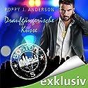 Draufgängerische Küsse (Fitzpatrick-Reihe 2) Audiobook by Poppy J. Anderson Narrated by Karoline Mask von Oppen