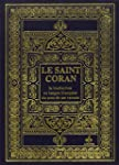 Saint coran fran�ais seul [Couleur al...