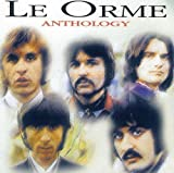 Anthology by Le Orme (1998-02-20)