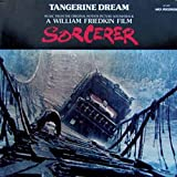 Tangerine Dream - Sorcerer - MCA Records - 62.085
