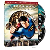 Superman Returns (Two-Disc Special Edition) ~ Brandon Routh