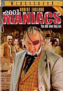 2001 Maniacs [Import]