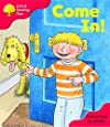 Oxford Reading Tree: Stage 4: Storybooks: Come In!